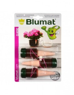 Arrosage automatique 3 carottes - Blumat Classic