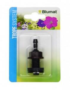 Blumat -Connecteur de Réserve 8mm-1Pcs