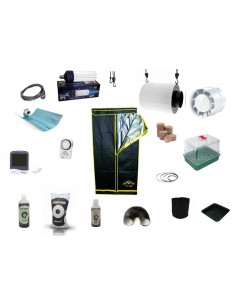 Pack ECO 300w DUAL - Box 80*80*180