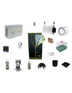 Pack LED 400W - Box 80*80*180