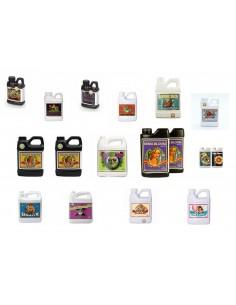 Pack Sensi Master - Advanced Nutrients