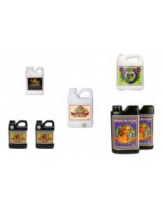 Pack Sensi Basic - Advanced Nutrients