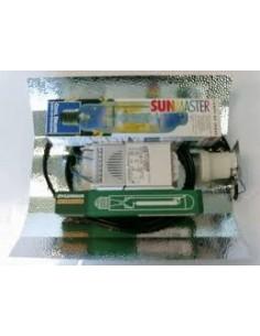 kit 600w ETI HPS Sunmaster + MH Ortica