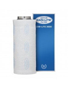 Can-Lite 3000m3/h (315mm) - CAN-FILTERS