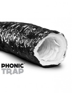 Gaine 3M Ø315MM - PHONIC TRAP®