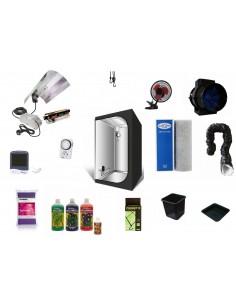 Pack HPS 250w - Box 60*60*160
