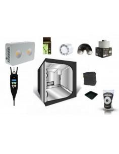 Pack 400w LED / G-Max Propagator (90*60*100cm)