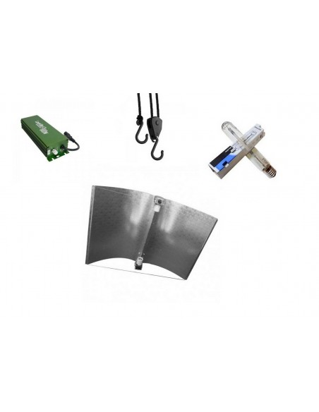 Kit HPS 600W Electronique - ENFORCER