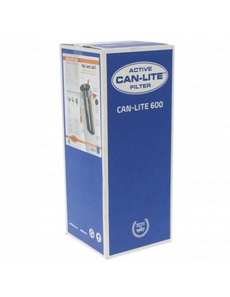 Can-Lite 600m3/h (150mm) - CAN-FILTERS