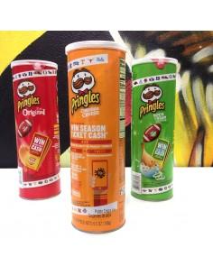 Boite cachette Chips Pringles