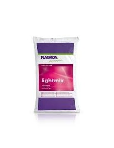 Terre light mix 25L Plagron