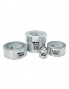 Adhésif aluminium (50mm*25m) - PHONIC TRAP