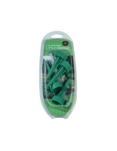 LITTLE DRIPPAS système d'irrigation 4 pièces