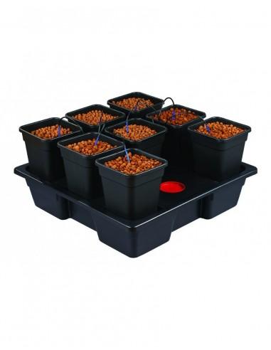 Wilma XL 8 pots de 11 litres - ATAMI