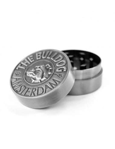Grinder métal - The Bulldog Amsterdam