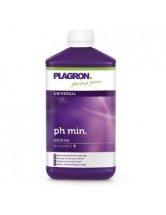 Plagron PH moins 59% - 1L