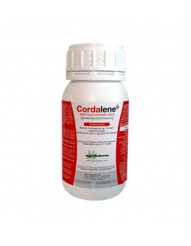 Insecticide Cordalene TRABE -...