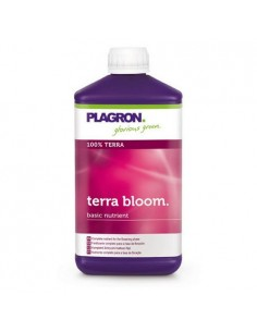 Terra Bloom 1L - Plagron -...