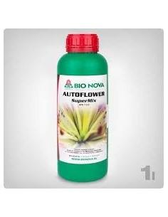 Bio Nova Autoflower Supermix 1L