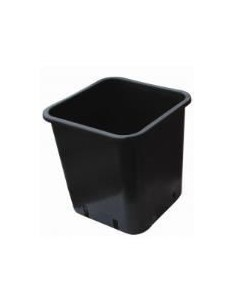 Pot 18x18x25.5 cm
