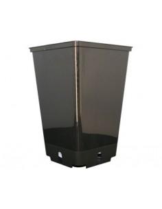 Pot 16x16x23.5 cm