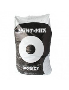 TERREAU BIOBIZZ LIGHT MIX 50 LITRES